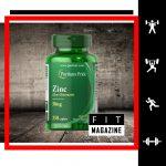 Puritans Pride Zinc 50 mg