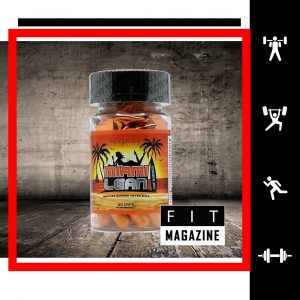 Skyline Nutrition Miami Lean (30 капсул)